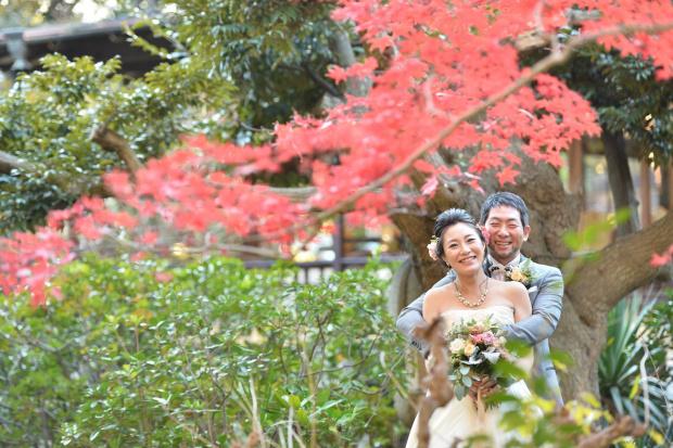 2014/12/13 安藤 通典 様 八重樫 歩美 様レポート