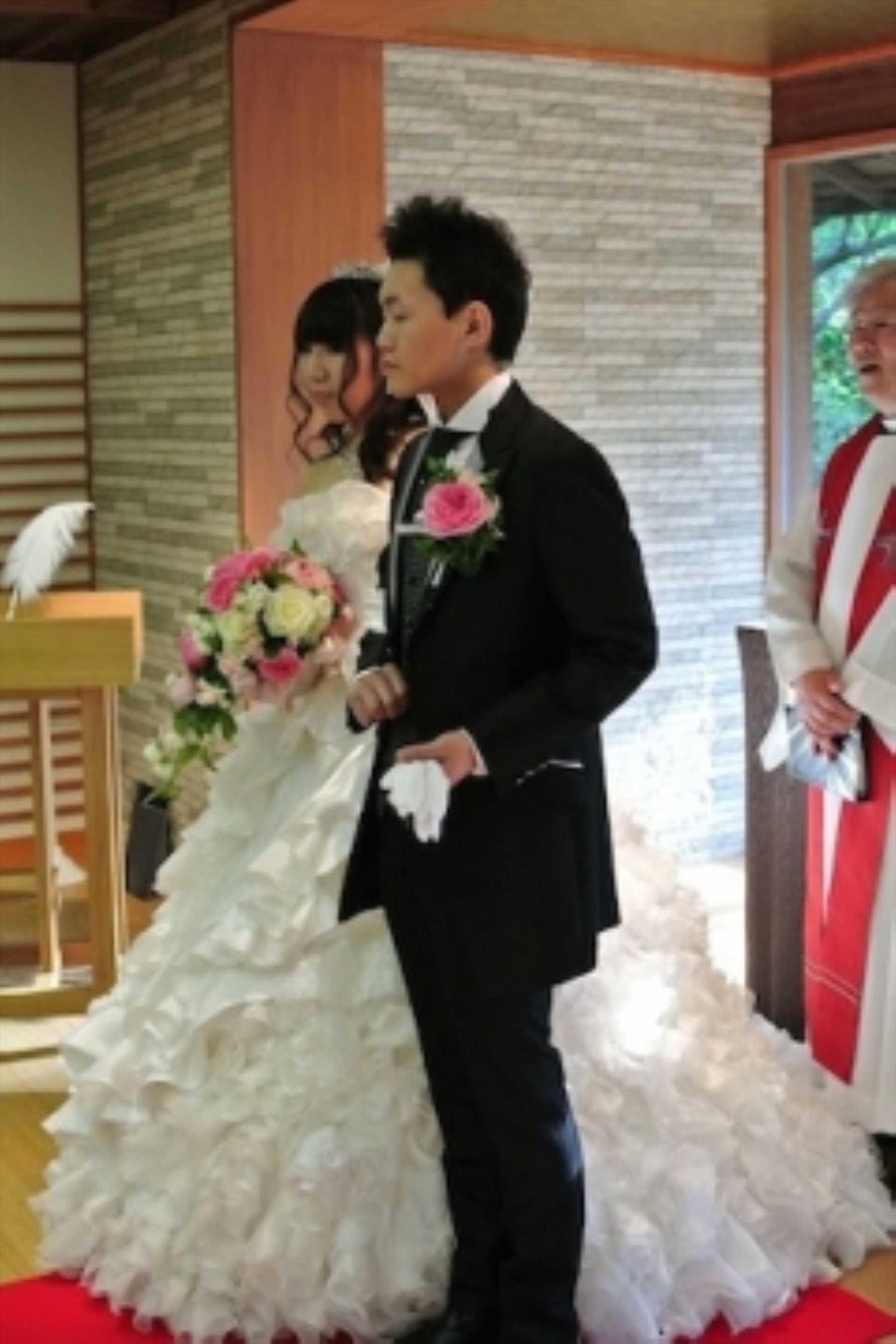 2013/05/03 古賀家上田家レポート