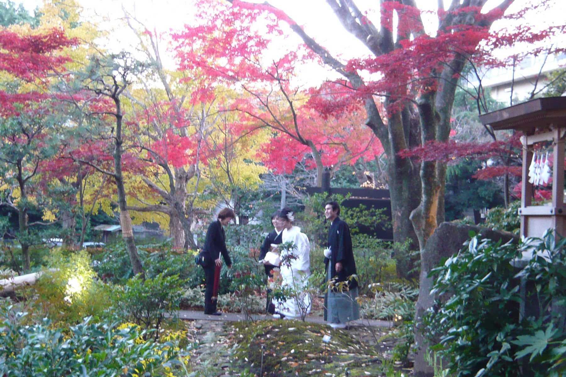 2012/12/1吉田家栗原家レポート