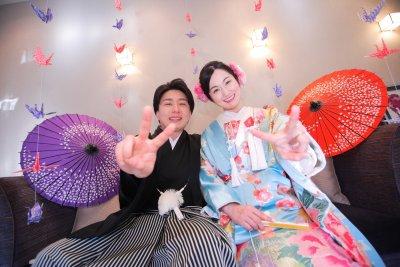 2017/4/15岸家波多野家レポート