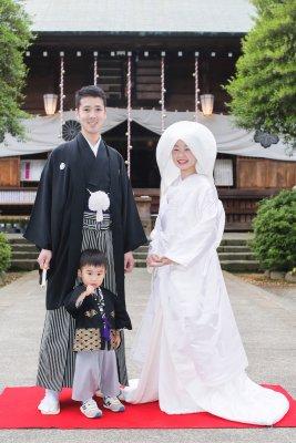 2017/6/30佐藤家松森家レポート