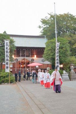2015/10/10菅野家渡邊家レポート