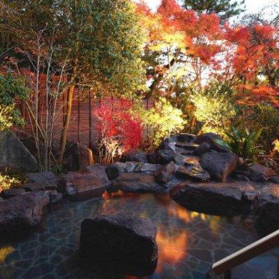 見学・相談会ご予約で、<br> 陣屋の日帰り温泉を無料体験!